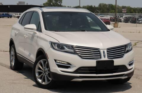 2016 Lincoln MKC for sale at Big O Auto LLC in Omaha NE
