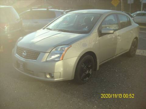 2008 Nissan Sentra for sale at Motors 46 in Belvidere NJ