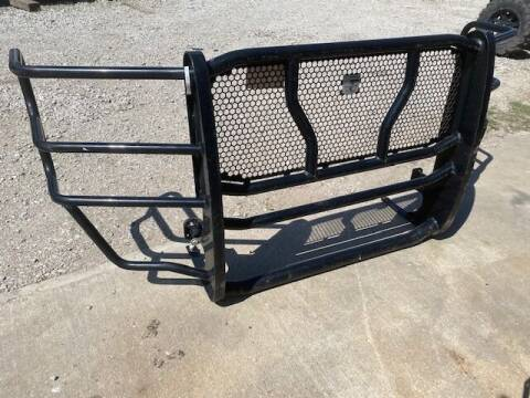2019 FORD BRUSH GUARD CattlemanHD for sale at The Ranch Auto Sales in Kansas City MO