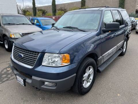 2003 Ford Expedition for sale at C. H. Auto Sales in Citrus Heights CA