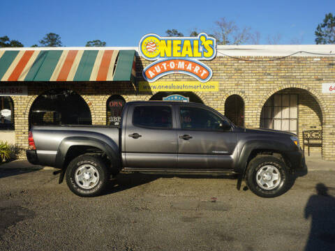2013 Toyota Tacoma for sale at Oneal's Automart LLC in Slidell LA