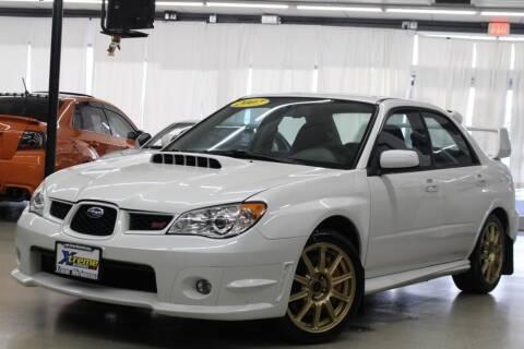 2007 Subaru Impreza for sale at Xtreme Motorwerks in Villa Park IL