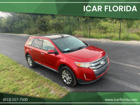 2011 Ford Edge for sale at ICar Florida in Lutz FL
