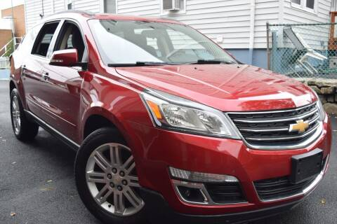 2014 Chevrolet Traverse for sale at VNC Inc in Paterson NJ
