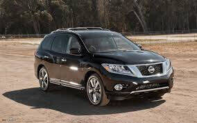 2013 Nissan Pathfinder for sale at Car Xpress Auto Sales in Pittsburgh PA