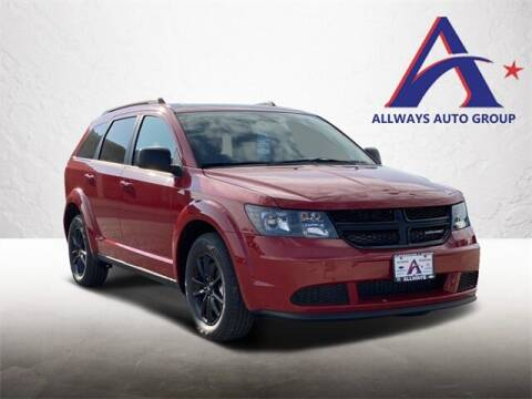 2020 Dodge Journey for sale at ATASCOSA CHRYSLER DODGE JEEP RAM in Pleasanton TX