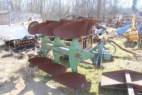 1996 John Deere Flip Plow