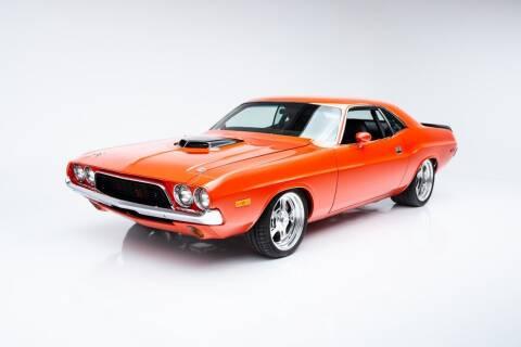 1972 Dodge Challenger for sale at 5 Star Auto Sales in Modesto CA