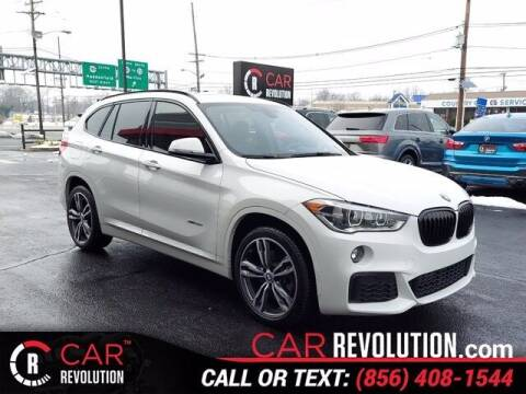 2018 BMW X1 for sale at Car Revolution in Maple Shade NJ