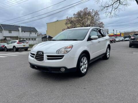2006 Subaru B9 Tribeca for sale at Kapos Auto, Inc. in Ridgewood, Queens NY