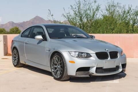 2013 BMW M3 for sale at PROPER PERFORMANCE MOTORS INC. in Scottsdale AZ