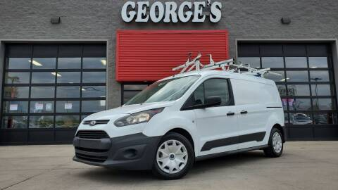 2016 Ford Transit Connect Cargo for sale at George's Used Cars - Pennsylvania & Allen in Brownstown MI