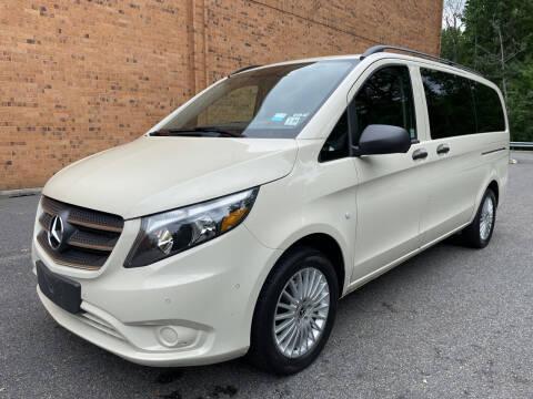 2019 Mercedes-Benz Metris for sale at Vantage Auto Group - Vantage Auto Wholesale in Moonachie NJ