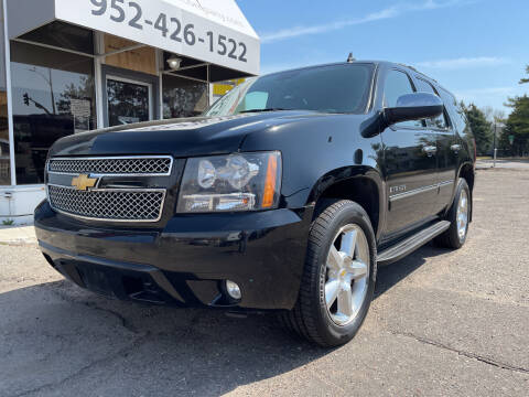 2009 Chevrolet Tahoe for sale at Mainstreet Motor Company in Hopkins MN