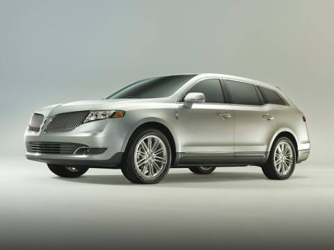 2013 Lincoln MKT for sale at 6348 Auto Sales in Chesapeake VA