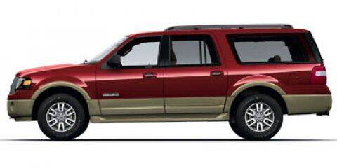 2007 Ford Expedition EL for sale at Griffin Buick GMC in Monroe NC
