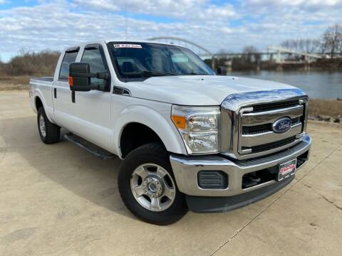 2016 Ford F-250 Super Duty for sale at D3 Auto Sales in Des Arc AR