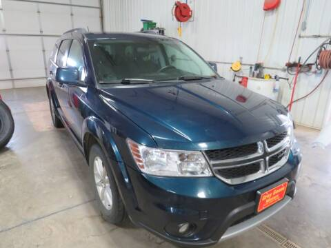 2014 Dodge Journey for sale at Grey Goose Motors in Pierre SD