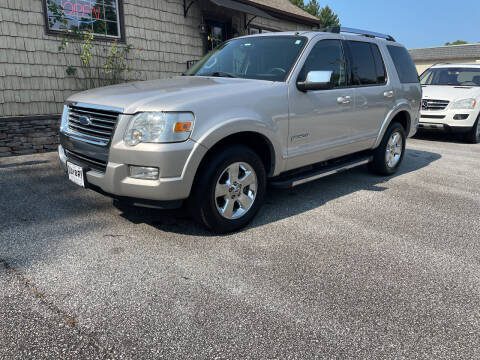 2006 Ford Explorer for sale at Leroy Maybry Used Cars in Landrum SC