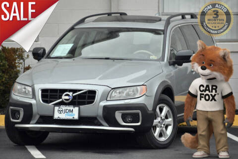 2010 Volvo XC70 for sale at JDM Auto in Fredericksburg VA