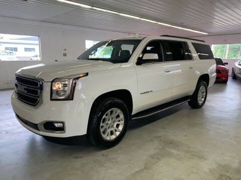 2019 GMC Yukon XL for sale at Stakes Auto Sales in Fayetteville PA