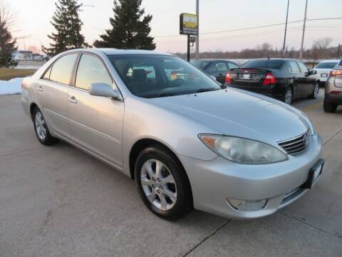 2005 Toyota Camry for sale at Import Exchange in Mokena IL