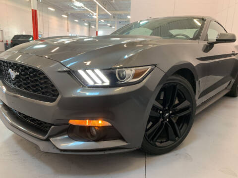 2015 Ford Mustang for sale at Auto Expo in Las Vegas NV