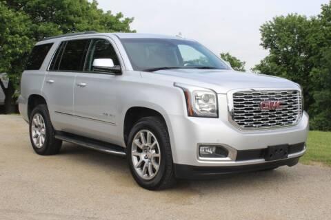 2018 GMC Yukon for sale at Harrison Auto Sales in Irwin PA