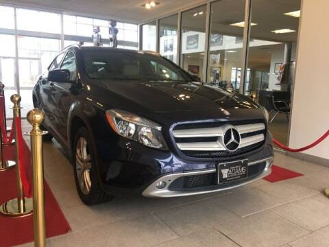 2017 Mercedes-Benz GLA for sale at Adams Auto Group Inc. in Charlotte NC
