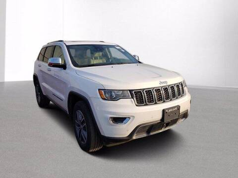 2018 Jeep Grand Cherokee for sale at Jimmys Car Deals in Livonia MI