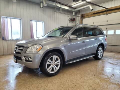 2011 Mercedes-Benz GL-Class for sale at Sand's Auto Sales in Cambridge MN