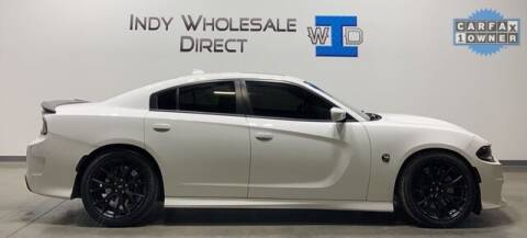 2018 Dodge Charger for sale at Indy Wholesale Direct in Carmel IN