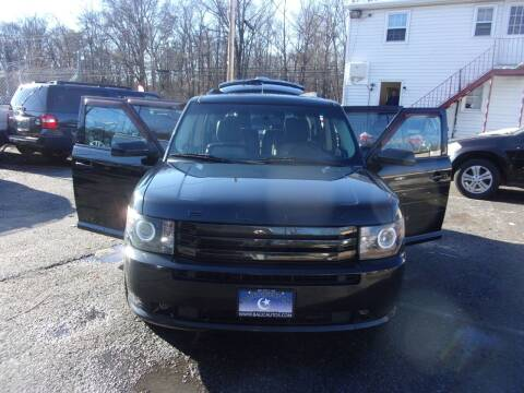2012 Ford Flex for sale at Balic Autos Inc in Lanham MD