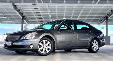 2006 Nissan Maxima for sale at Car Hero LLC in Santa Clara CA
