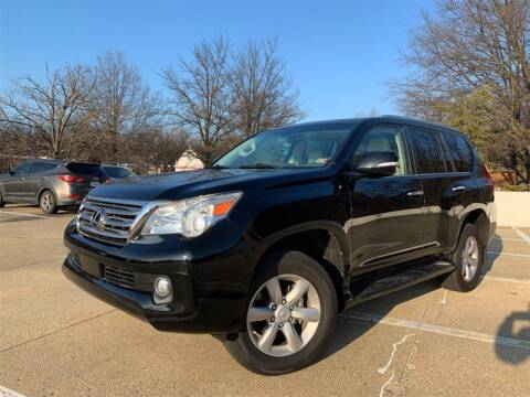 2011 Lexus GX 460 for sale at Crown Auto Group in Falls Church VA