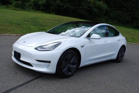 2020 Tesla Model 3 for sale at New Milford Motors in New Milford CT