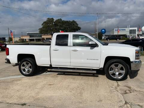 2016 Chevrolet Silverado 1500 for sale at Max Quality Auto in Baton Rouge LA