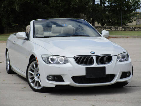 2011 BMW 3 Series for sale at Ritz Auto Group in Dallas TX