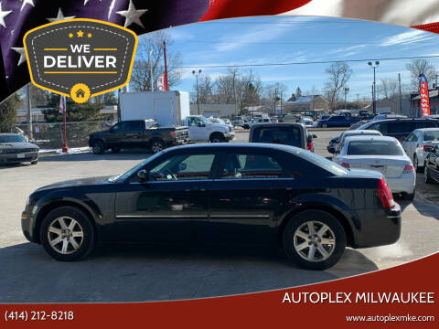 2006 Chrysler 300 for sale at Autoplex 3 in Milwaukee WI