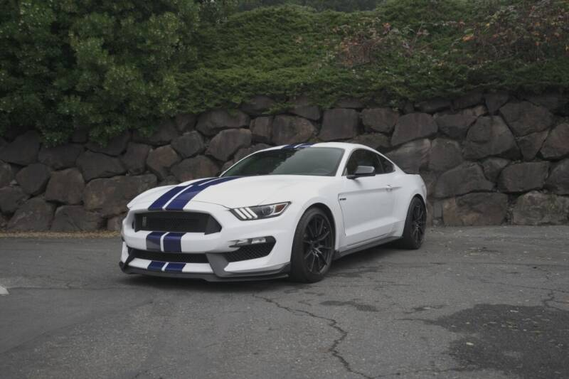 2016 Ford Mustang for sale at Zadart in Bellevue WA