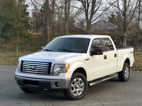 2010 Ford F-150 for sale at Diamond Automobile Exchange in Woodbridge VA