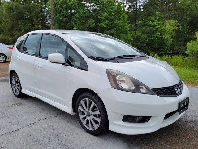 2013 Honda Fit for sale at Southeast Autoplex in Pearl MS