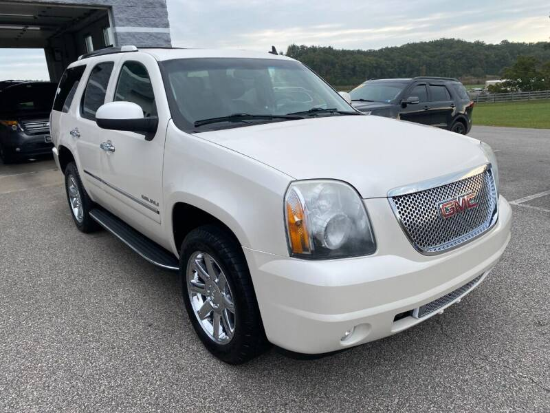 2011 GMC Yukon for sale at Car City Automotive in Louisa KY