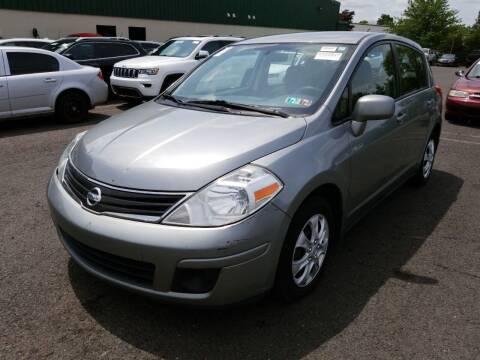 2011 Nissan Versa for sale at Penn American Motors LLC in Emmaus PA