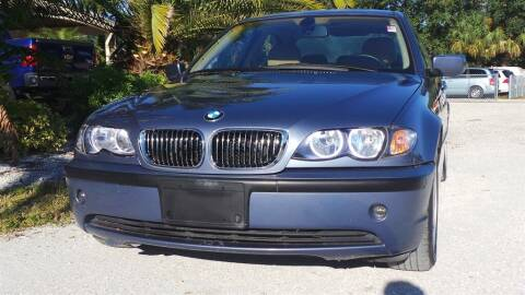 2004 BMW 3 Series for sale at Southwest Florida Auto in Fort Myers FL