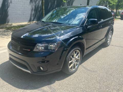 2015 Dodge Journey for sale at Averys Auto Group in Lapeer MI