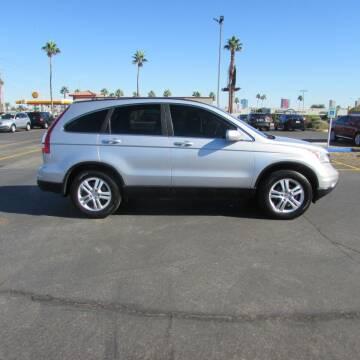 2011 Honda CR-V for sale at Charlie Cheap Car in Las Vegas NV