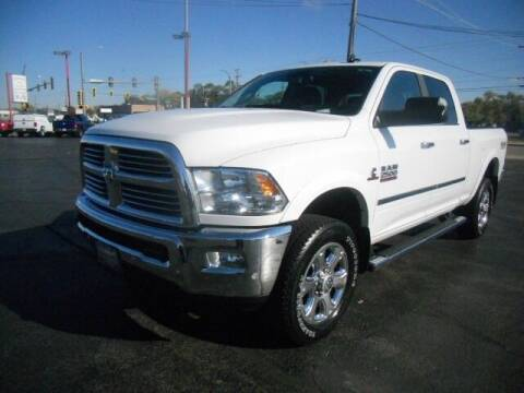 2018 RAM Ram Pickup 2500 for sale at Windsor Auto Sales in Loves Park IL