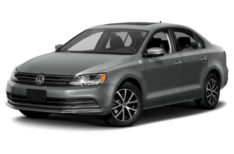 2015 Volkswagen Jetta for sale at LAKE CITY AUTO SALES in Forest Park GA