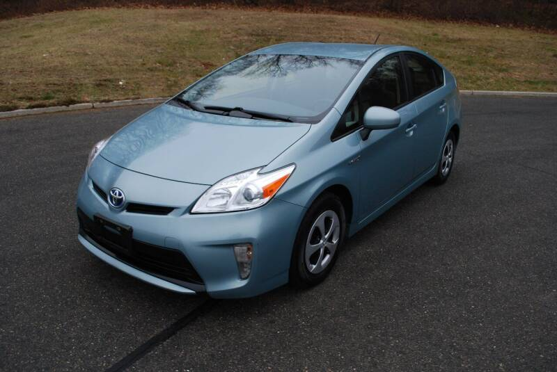 2014 Toyota Prius Two 4dr Hatchback - New Milford CT
